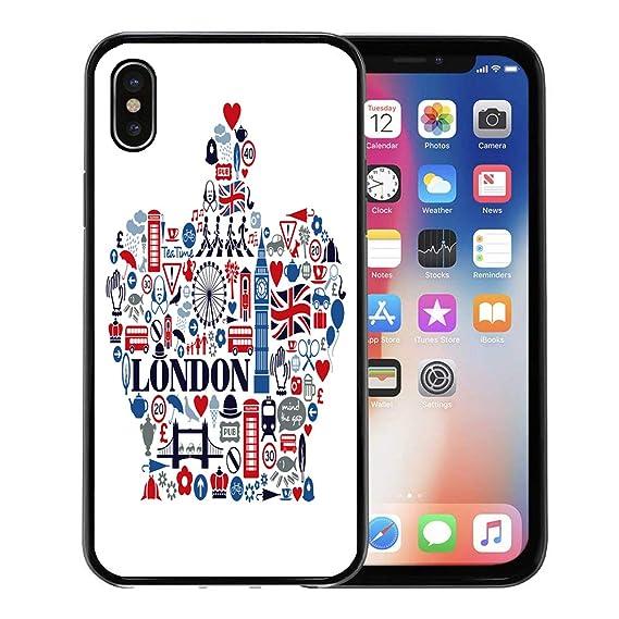 iphone xs case london