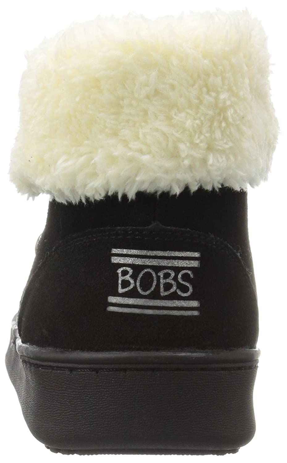 BOBS from Skechers Women's Cozy High Mittens Boot