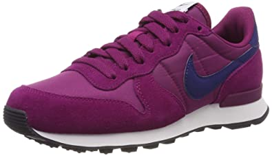 da306adaa9b9 Nike Internationalist Women s Shoe Running  Amazon.co.uk  Shoes   Bags