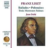 Balladen/Polonaisen/Drei Stück