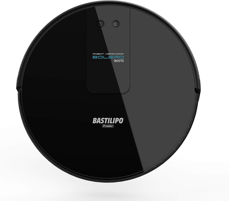 Bastilipo Bolero 1800TE-Robot Robot Aspirador 4 en 1 con Modo ...