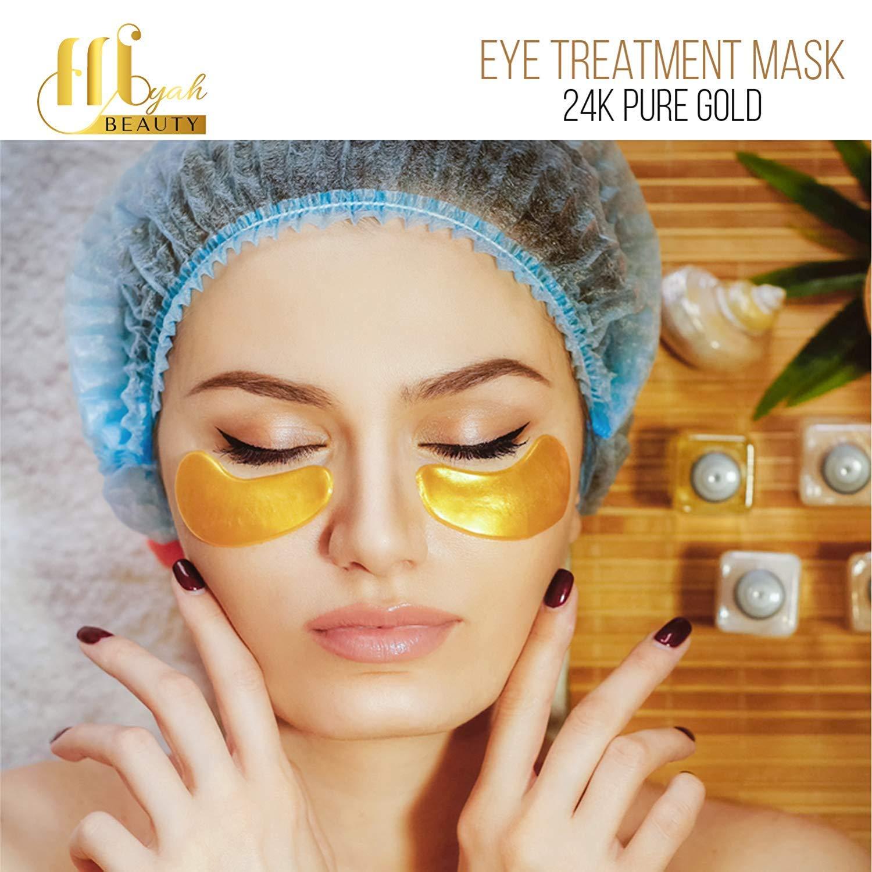 eye bags treatment