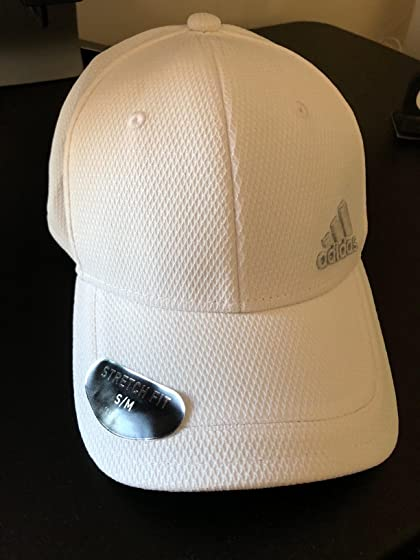 adidas Men's Release Stretch Fit Cap Lightweight, Looks and fits great