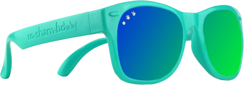 Roshambo Toddler Shades age 2-4years 100/% UVA//UVB Protection Completely Unbreakable Sunglasses