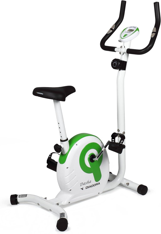 Diadora Linda - Bicicleta estática: Amazon.es: Deportes y aire libre