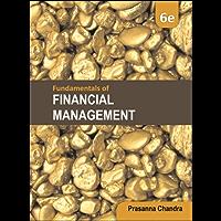 Fundamentals of Financial Management, 6e