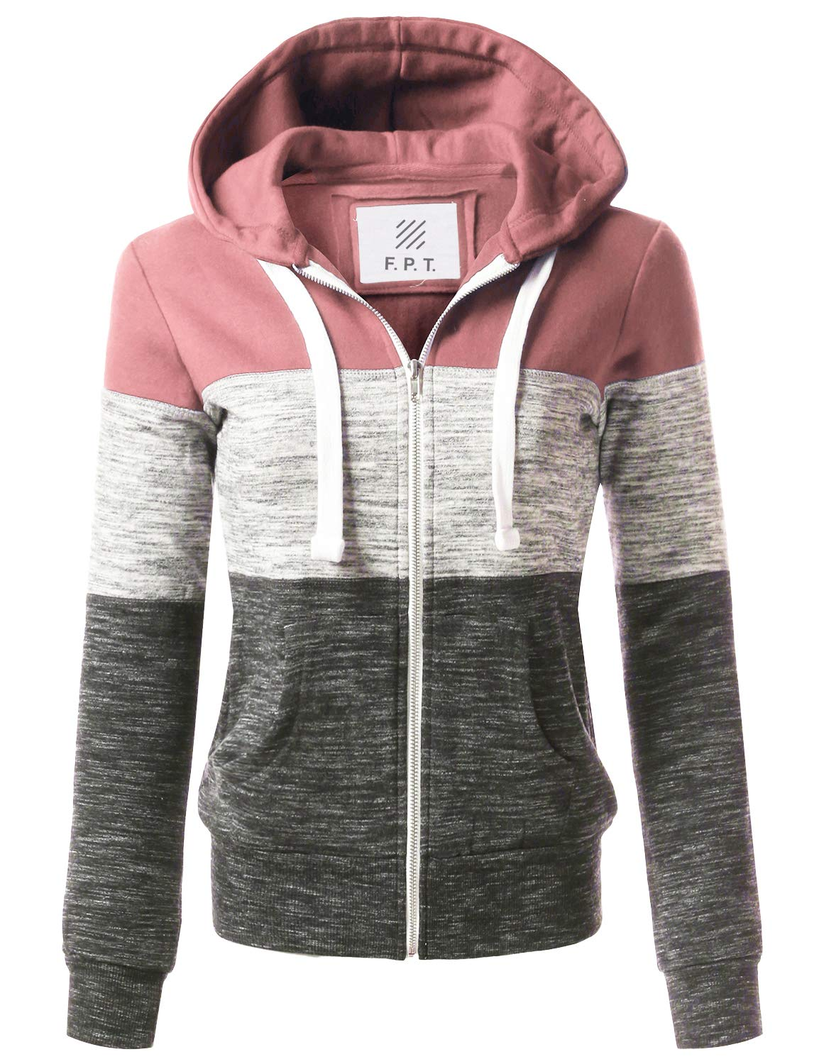 Fifth Parallel Threads FPT Women's Color Block
