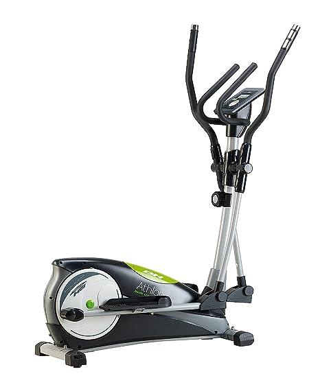 BH Fitness Bicicleta elíptica Athlon G2334 by Regulación manual ...