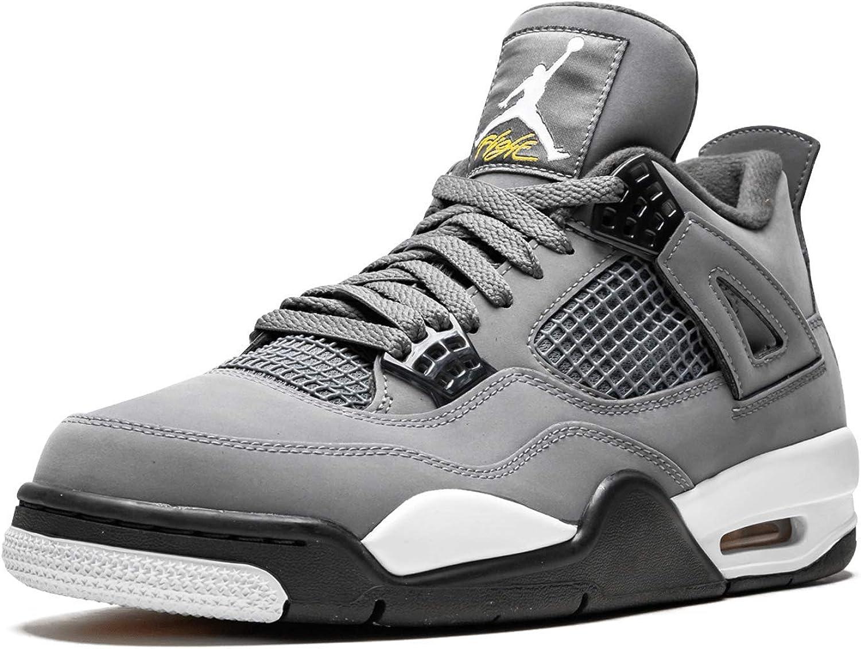 Air Jordan 4 Retro 308497 007
