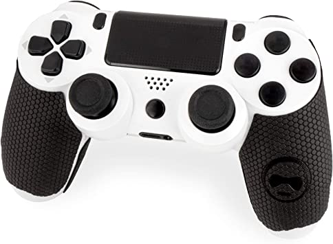 KontrolFreek - Empuñaduras para mando Playstation 4 (PS4), color ...
