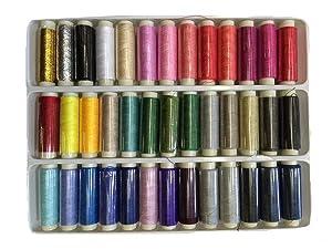 Best Sewing Thread