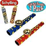 Schylling Musical Instruments Original Classic