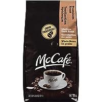 McCafé Premium Roast Whole Bean Coffee, 900g (Pack of 6)