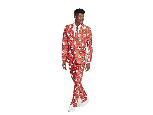 Amazon.com: Suitmeister - Traje de Navidad para niño, color ...