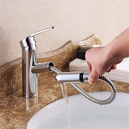 il bacino di rubinetto, tirate tipo rubinetto, bacino bacino shampoo ...