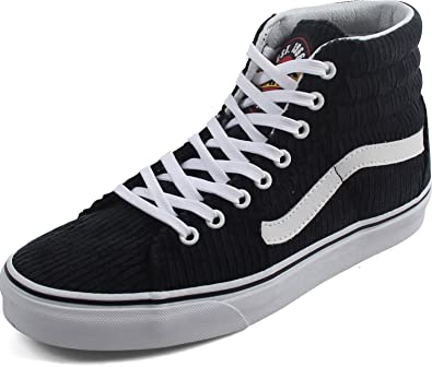 5827410b53 Vans - Unisex-Adult SK8-Hi Shoes