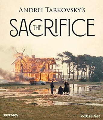 The Sacrifice - 4K Restoration - Special Edition [fusion_builder_container hundred_percent=