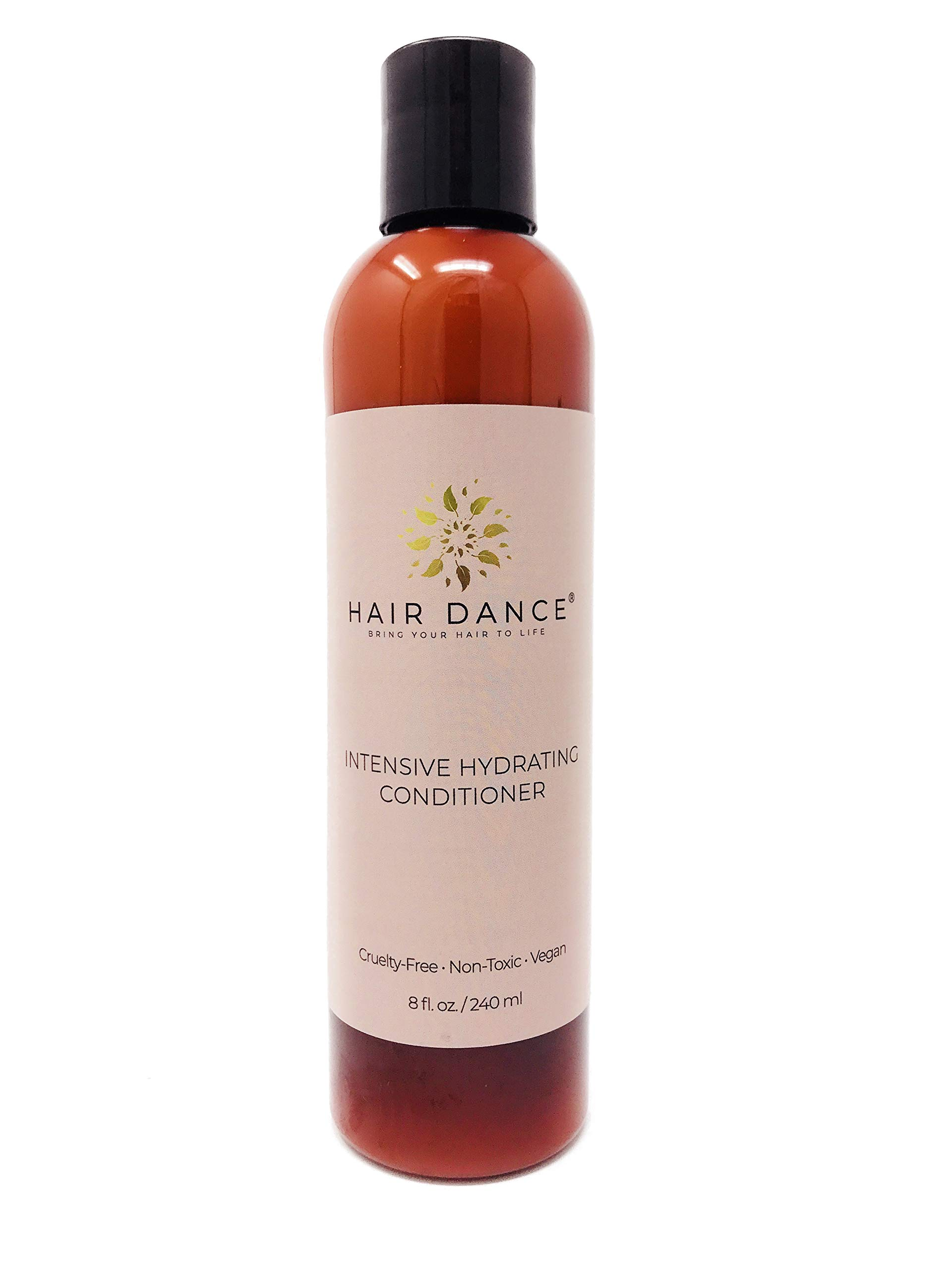 Hydrating Conditioner, Proteins, Nourishing Neem, Walnut Oils. Soothing Aloe Vera for Healthy Hair. No Sulfates, Silicones, Parabens Grapefruit Scent 8 oz. New Product - Reduced, Introductory Pricing!