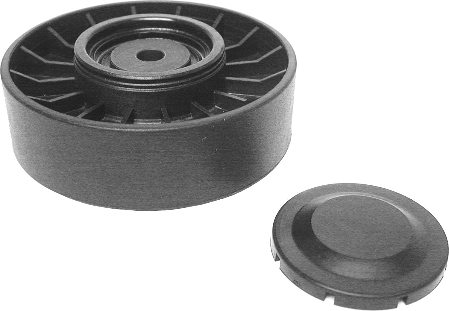 URO Parts 9135565 Accessory Belt Idler Pulley with NTN Bearing