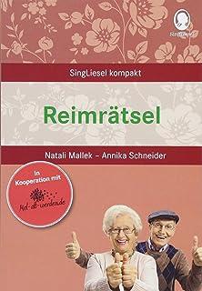 Geschichten Zum Bewegen Für Senioren Singliesel Kompakt Amazon De