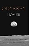 Odyssey (Hackett Classics)
