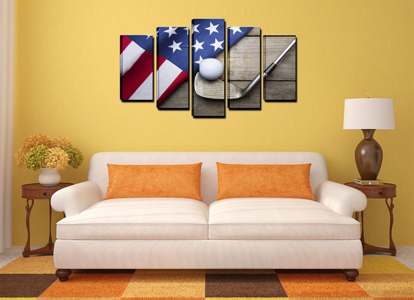 Nice Decorative Boat Oars On Wall Ideas - The Wall Art Decorations ...