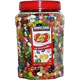 Jelly Belly - Pot 44 goûts différents - 1,8kg