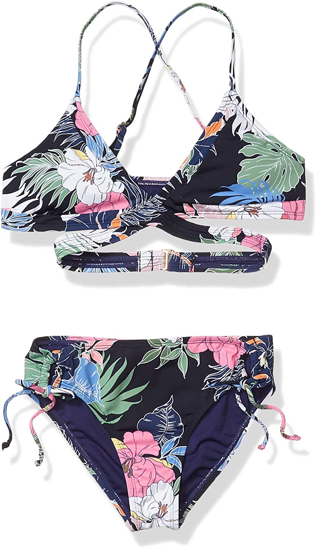 New Hobie Swimsuit Bikini Bra Top Size XL Push Up SAP