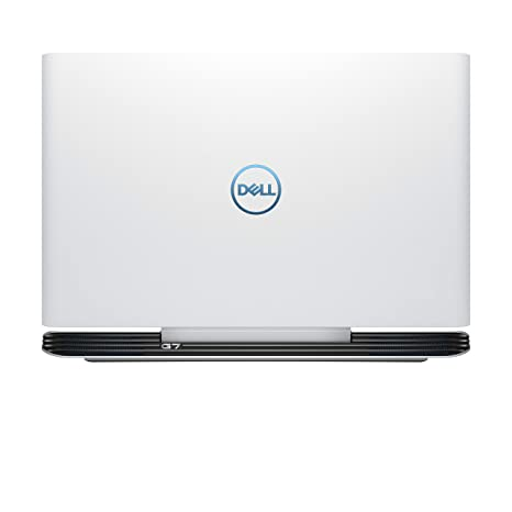 attractive colour detailed images really cheap Dell G7 Series 15 7588--Intel Core i7-8th Generation 16 GB GB DDR4 128GB  SSD 1TB HDD Windows 10 Home 6 GB NVIDIA GeForce GTX 1060--White Colour