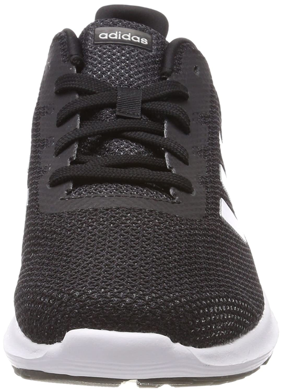 adidas Cosmic 2 SL W, Scarpe da Trail Running Donna, Nero (Negbas/Plamet/Gricin 000), 38 2/3 EU
