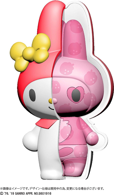 Figure Mega House 2020 New Sanrio KAITAI FANTASY My Melody Skelton