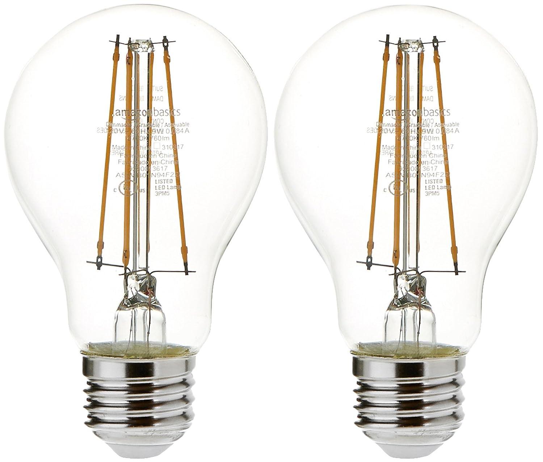 OCSParts 1383 Light Bulb Pack of 10 Voltage 130V Current 0.054A