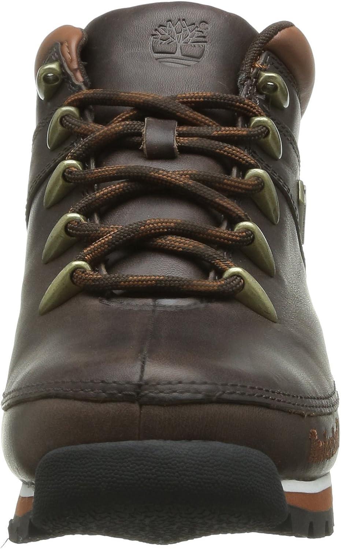 En respuesta a la Proponer Hazlo pesado  Amazon.com | Timberland Men's Euro Sprint | Boots