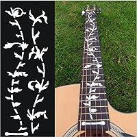 árbol De La Vida De La Guitarra Y