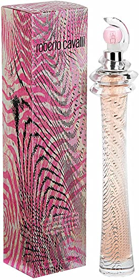 Roberto Cavalli mujer Femme/mujer, Eau de Perfume Spray 25 ml ...