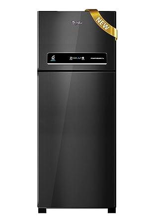 refrigerator amazon. whirlpool 405 l 3 star frost-free double door refrigerator (pro 425 elt 3s amazon