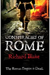 Conspiracies of Rome Hardcover