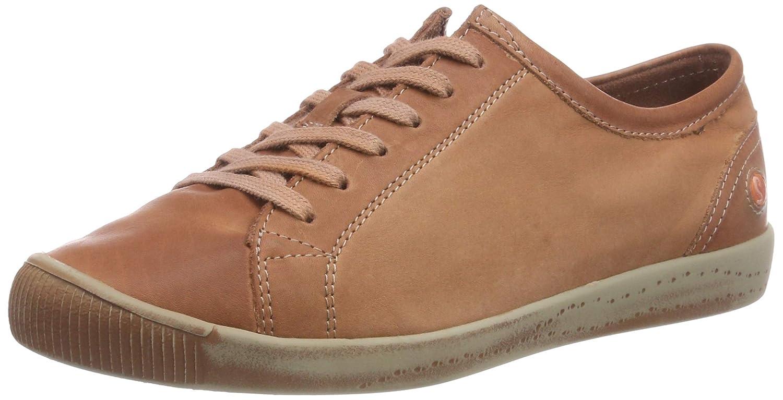 Softinos Isla Washed Leather, Baskets Femme P900154