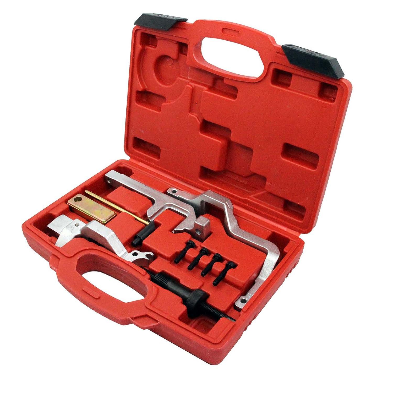 Special Engine Camshaft Alignment Timing Tool Kit R55 for Mini Cooper N12 N14 AURELIO TECH LEPAZA58416