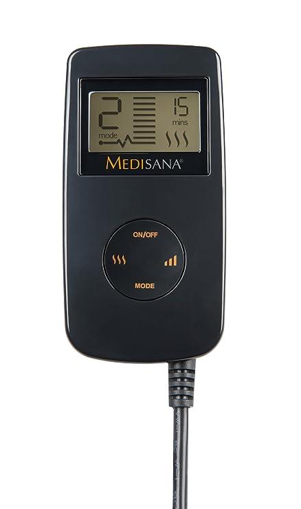Medisana Ag 88937 Dispositif De Siege De Massage Par Vibration