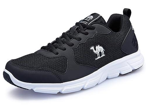 Deporte Zapatillas Correr Gimnasio Sneakers Libre Hombre Transpirables Para Casual Aire Camel Zapatos Running Y bg7Yvf6y