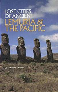 Lost cities of north central america lost cities series david lost cities of ancient lemuria and the pacific lost cities series fandeluxe Image collections