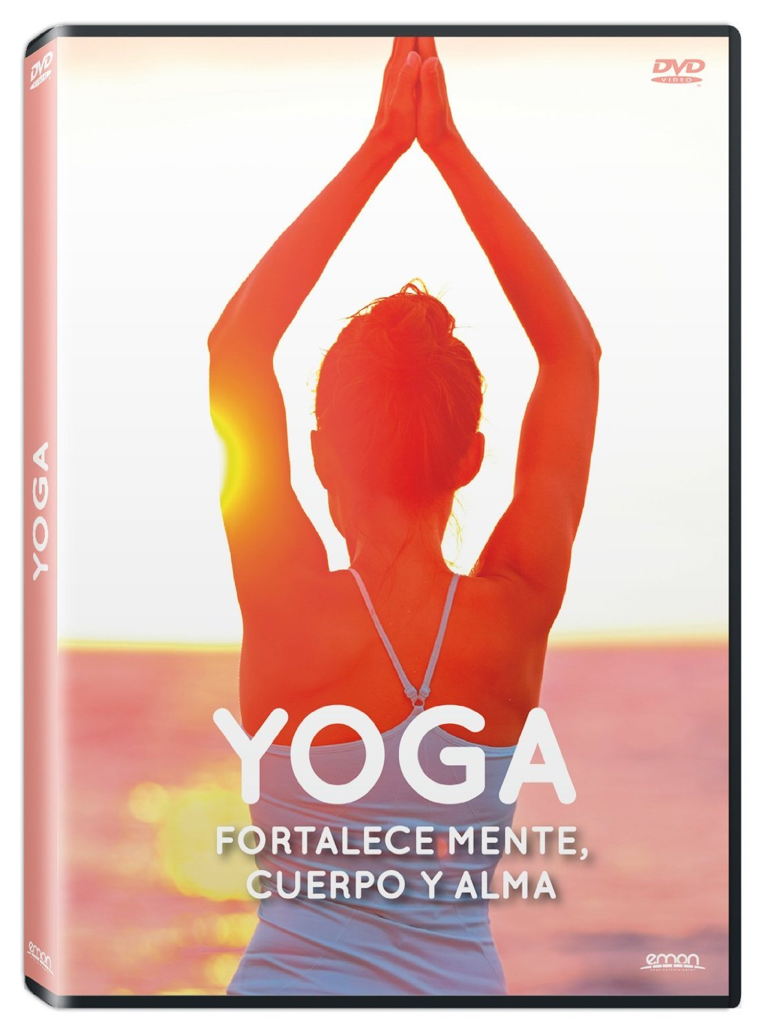 Yoga [DVD]: Amazon.es: No Disponble: Cine y Series TV