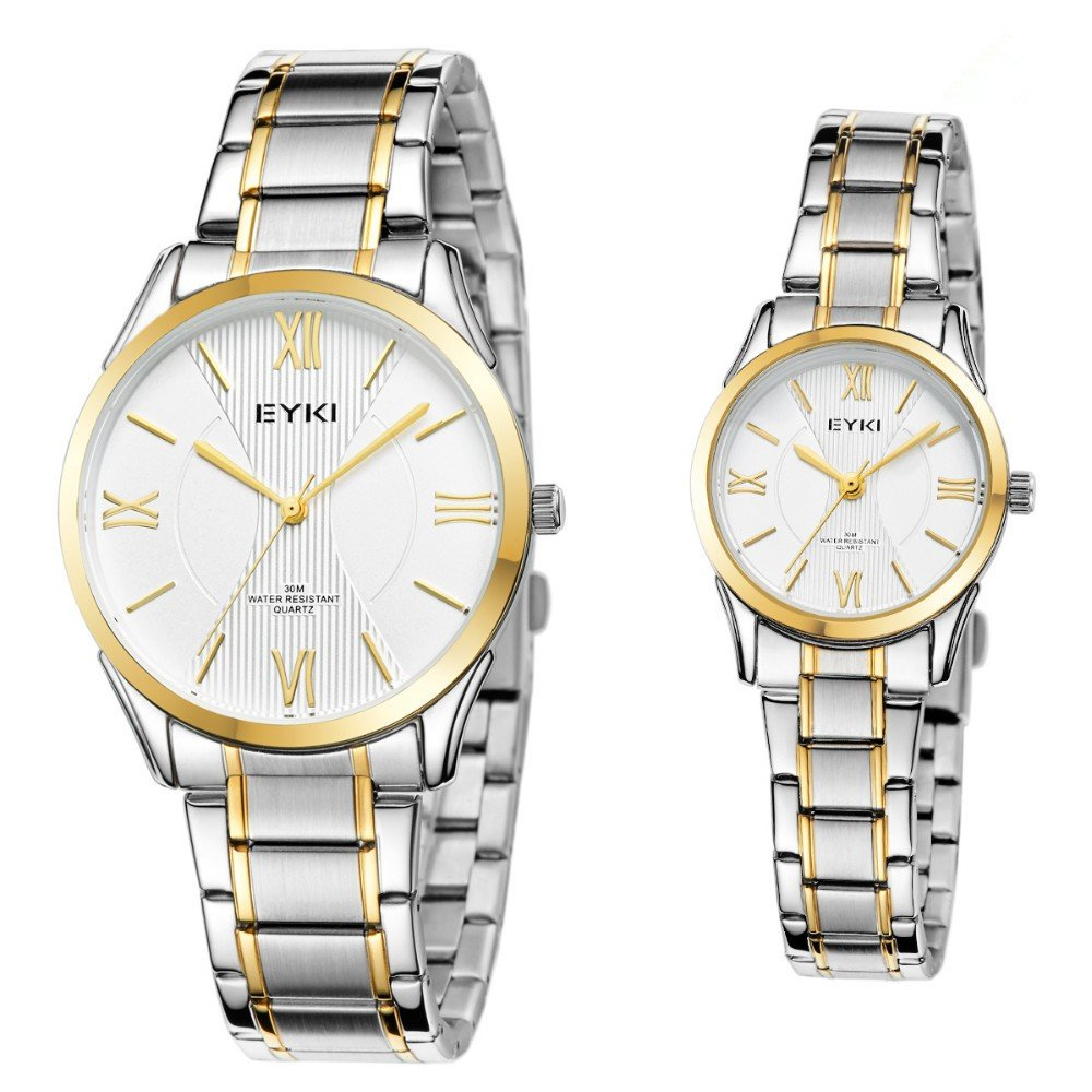 TIDOO Student Women Men Sport Quartz Watch Couple Ultra Slim Casual Watch Relojer Feminino by TIDOO (Image #1)