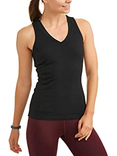 fa294e8164 Foxers Women s Shelf Bra Tank Top XS-XXL at Amazon Women s Clothing ...