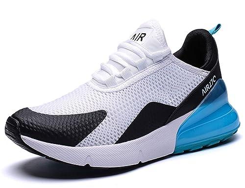 GNEDIAE Homme AIR 27C Bas Top Chaussures de Course Baskets