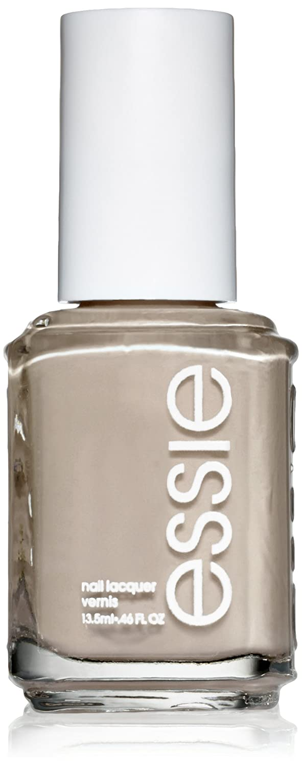 essie Nail Polish, Neutrals, Grays and Browns, Cocktails and Coconuts