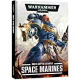 Codex: Space Marines (2015)