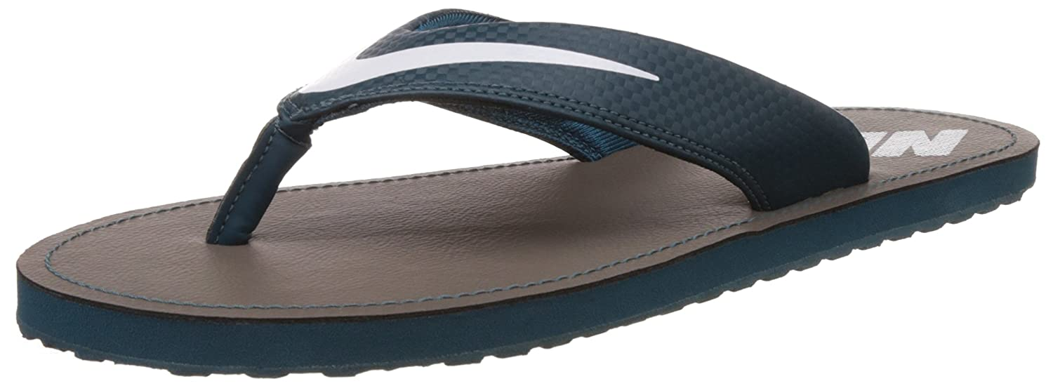 watch ca32f 3417d Nike Men's Chroma Thong Iv Flip-Flops and House Slippers