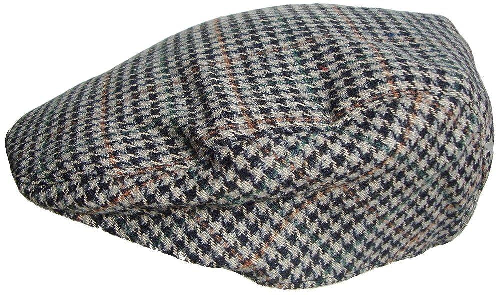 2ed413abd2b4 hombre Country Tweed Boina: Amazon.es: Ropa y accesorios